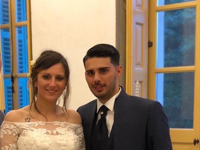 Il matrimonio di Mara e Edoardo a Chivasso, Torino 7