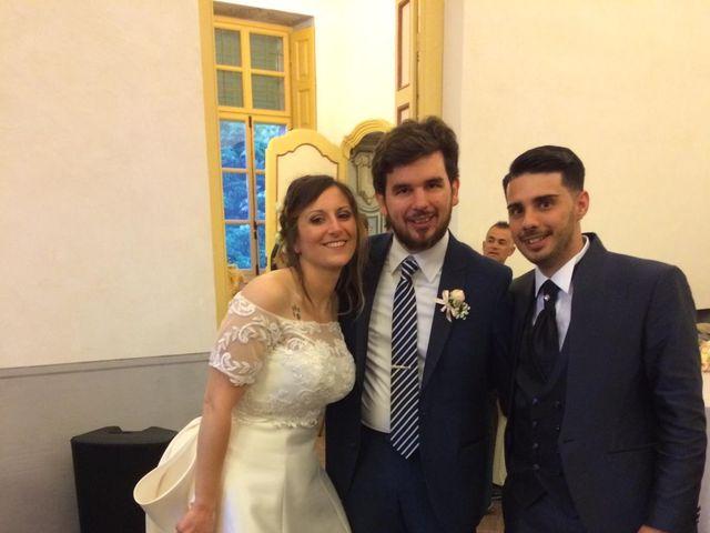 Il matrimonio di Mara e Edoardo a Chivasso, Torino 8