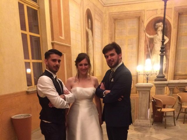 Il matrimonio di Mara e Edoardo a Chivasso, Torino 9