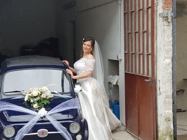 Il matrimonio di Mara e Edoardo a Chivasso, Torino 14