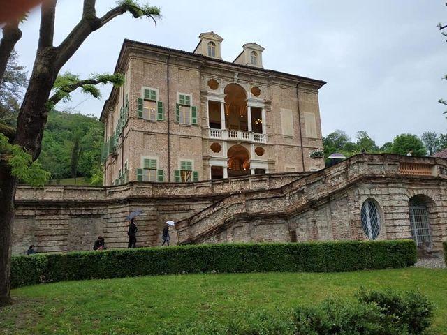 Il matrimonio di Mara e Edoardo a Chivasso, Torino 15