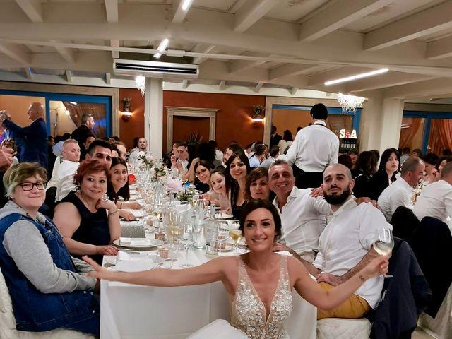 Il matrimonio di Alessandro  e Sara a Fano, Pesaro - Urbino 2