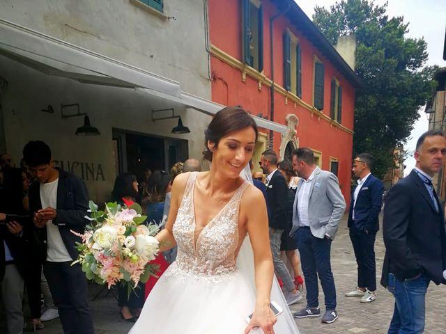 Il matrimonio di Alessandro  e Sara a Fano, Pesaro - Urbino 3