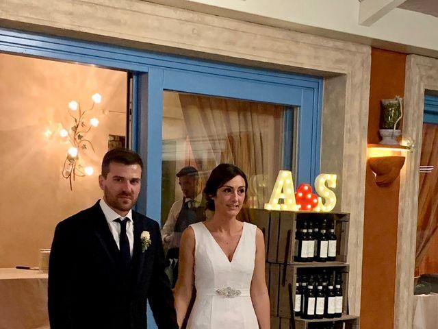 Il matrimonio di Alessandro  e Sara a Fano, Pesaro - Urbino 4