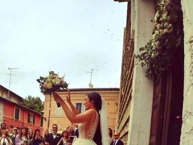 Il matrimonio di Alessandro  e Sara a Fano, Pesaro - Urbino 8
