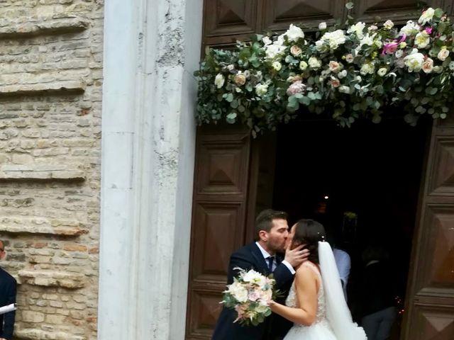 Il matrimonio di Alessandro  e Sara a Fano, Pesaro - Urbino 13