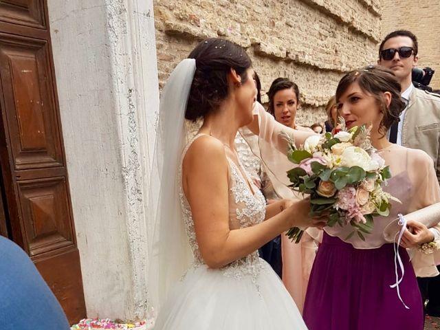 Il matrimonio di Alessandro  e Sara a Fano, Pesaro - Urbino 14