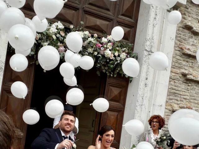 Il matrimonio di Alessandro  e Sara a Fano, Pesaro - Urbino 15