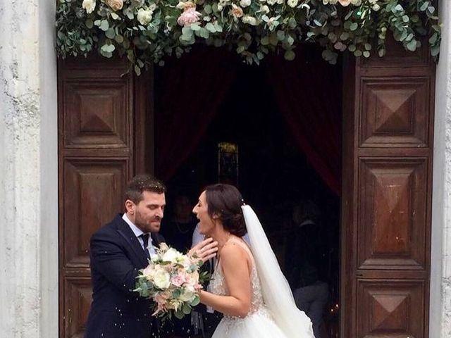 Il matrimonio di Alessandro  e Sara a Fano, Pesaro - Urbino 17