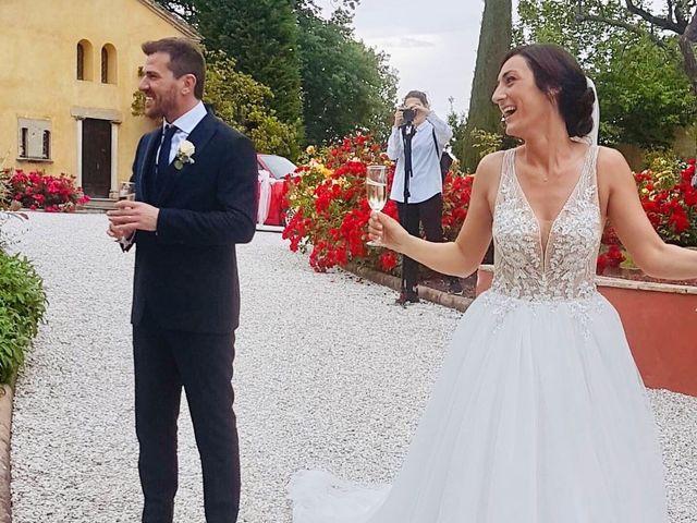 Il matrimonio di Alessandro  e Sara a Fano, Pesaro - Urbino 18