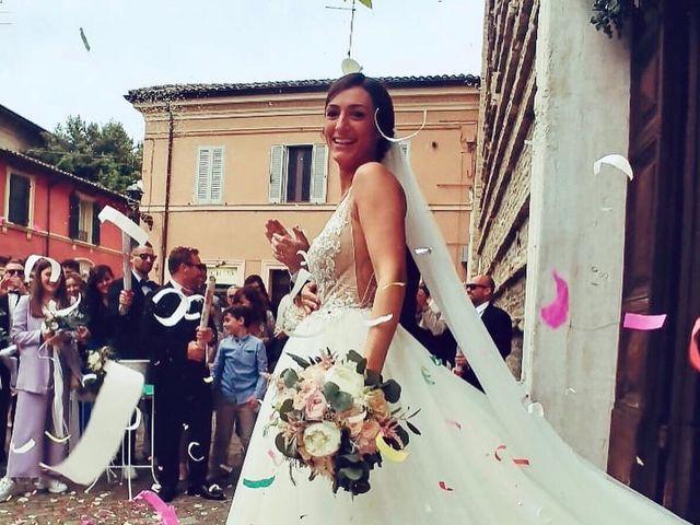 Il matrimonio di Alessandro  e Sara a Fano, Pesaro - Urbino 19