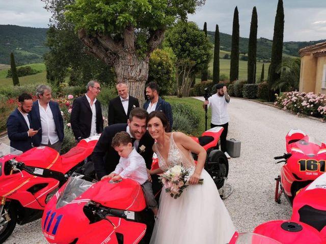 Il matrimonio di Alessandro  e Sara a Fano, Pesaro - Urbino 20