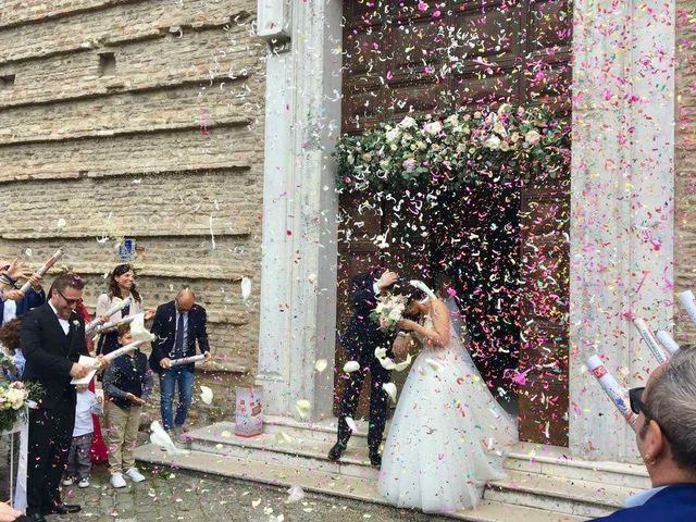 Il matrimonio di Alessandro  e Sara a Fano, Pesaro - Urbino 21