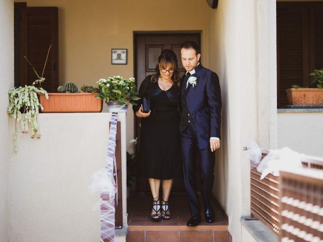 Il matrimonio di Alessio e Cecilia a Grosseto, Grosseto 17
