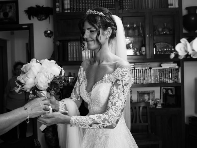 Il matrimonio di Alessio e Cecilia a Grosseto, Grosseto 18