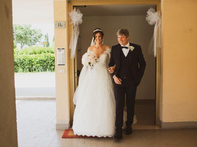 Il matrimonio di Alessio e Cecilia a Grosseto, Grosseto 19