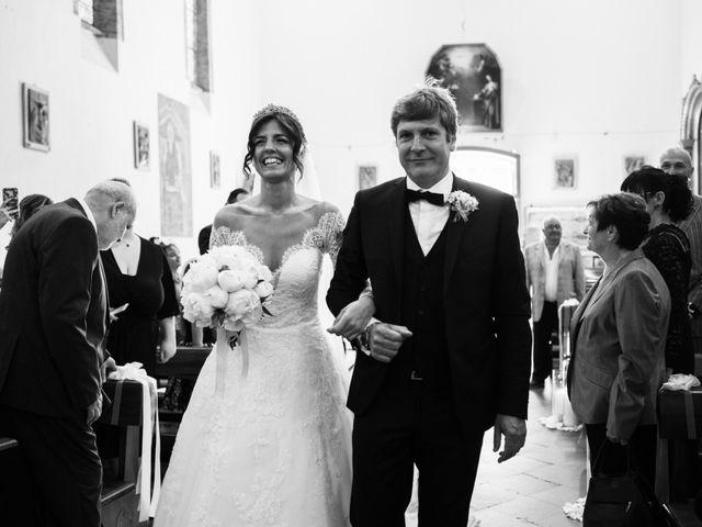 Il matrimonio di Alessio e Cecilia a Grosseto, Grosseto 24