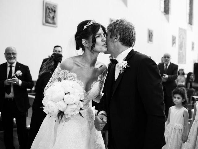 Il matrimonio di Alessio e Cecilia a Grosseto, Grosseto 25
