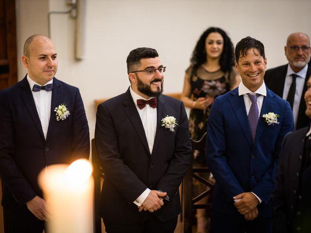Il matrimonio di Alessio e Cecilia a Grosseto, Grosseto 26