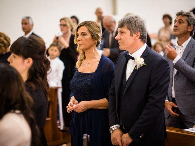 Il matrimonio di Alessio e Cecilia a Grosseto, Grosseto 28