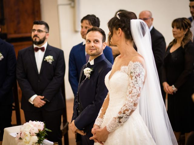Il matrimonio di Alessio e Cecilia a Grosseto, Grosseto 29