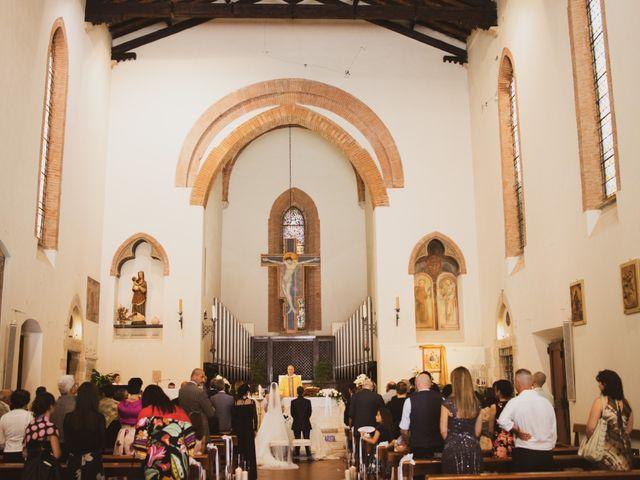 Il matrimonio di Alessio e Cecilia a Grosseto, Grosseto 30