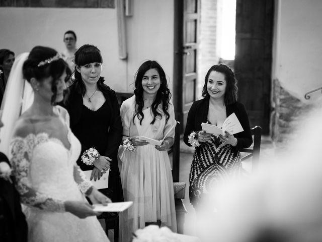 Il matrimonio di Alessio e Cecilia a Grosseto, Grosseto 32