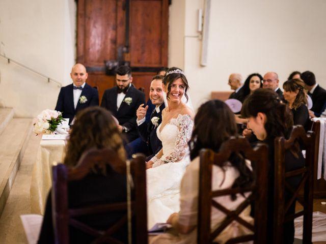 Il matrimonio di Alessio e Cecilia a Grosseto, Grosseto 34