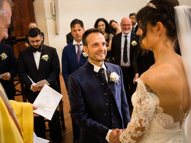 Il matrimonio di Alessio e Cecilia a Grosseto, Grosseto 35
