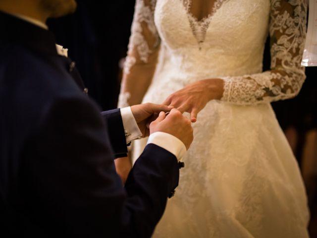 Il matrimonio di Alessio e Cecilia a Grosseto, Grosseto 37