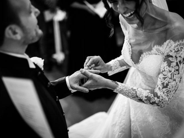 Il matrimonio di Alessio e Cecilia a Grosseto, Grosseto 38
