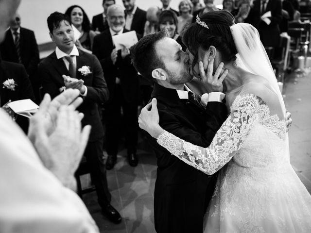 Il matrimonio di Alessio e Cecilia a Grosseto, Grosseto 40
