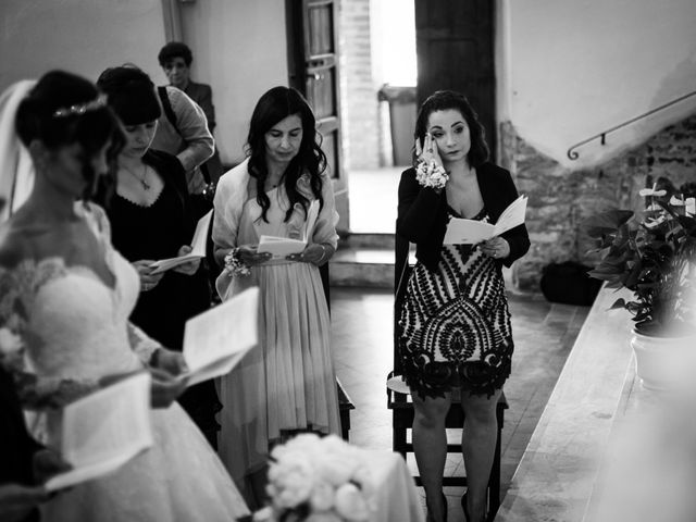 Il matrimonio di Alessio e Cecilia a Grosseto, Grosseto 41