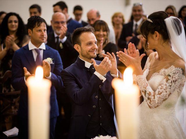 Il matrimonio di Alessio e Cecilia a Grosseto, Grosseto 46