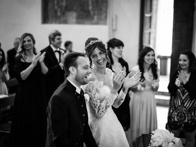 Il matrimonio di Alessio e Cecilia a Grosseto, Grosseto 47