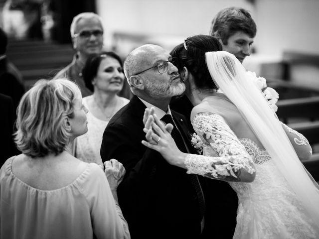Il matrimonio di Alessio e Cecilia a Grosseto, Grosseto 48
