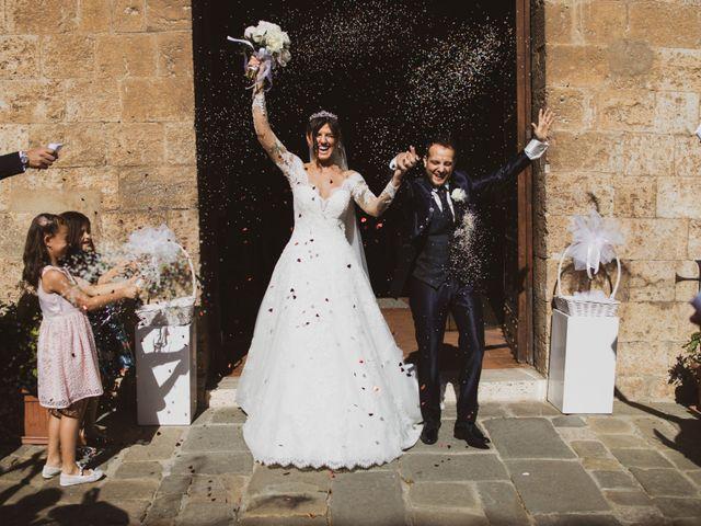 Il matrimonio di Alessio e Cecilia a Grosseto, Grosseto 49