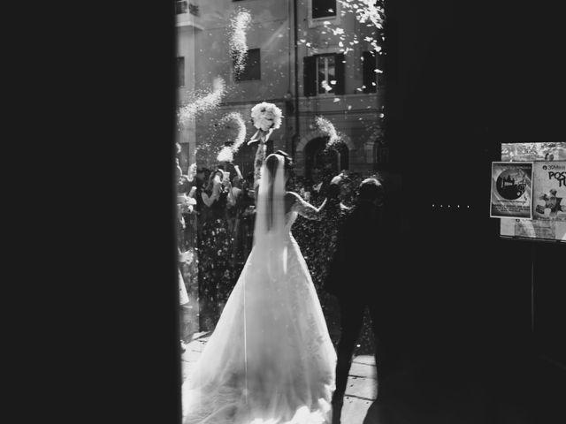 Il matrimonio di Alessio e Cecilia a Grosseto, Grosseto 50