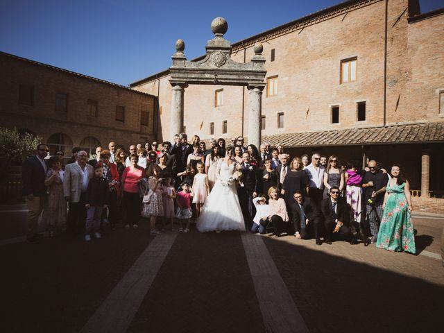 Il matrimonio di Alessio e Cecilia a Grosseto, Grosseto 53