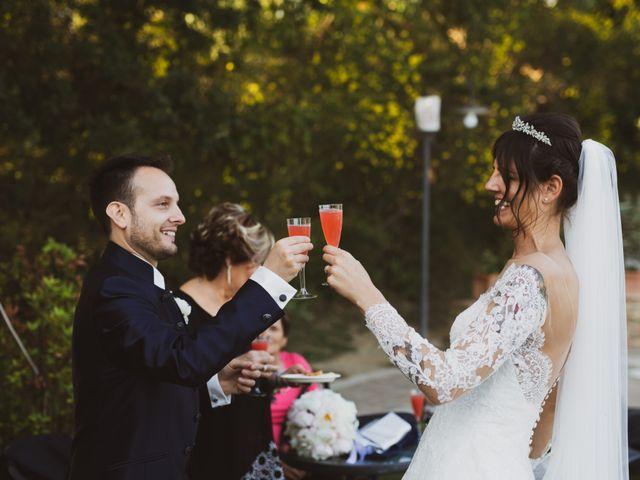 Il matrimonio di Alessio e Cecilia a Grosseto, Grosseto 64