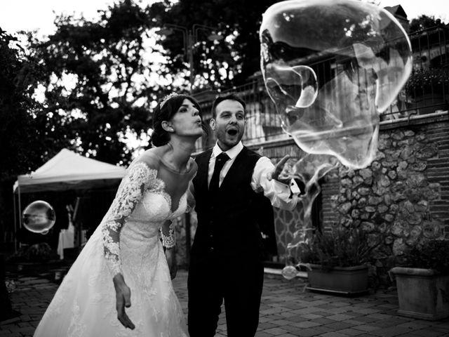 Il matrimonio di Alessio e Cecilia a Grosseto, Grosseto 70