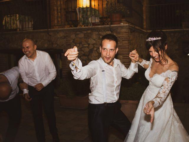 Il matrimonio di Alessio e Cecilia a Grosseto, Grosseto 77