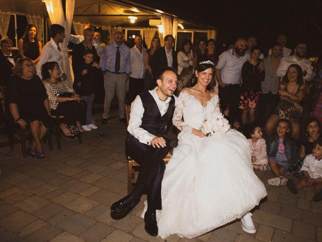 Il matrimonio di Alessio e Cecilia a Grosseto, Grosseto 107