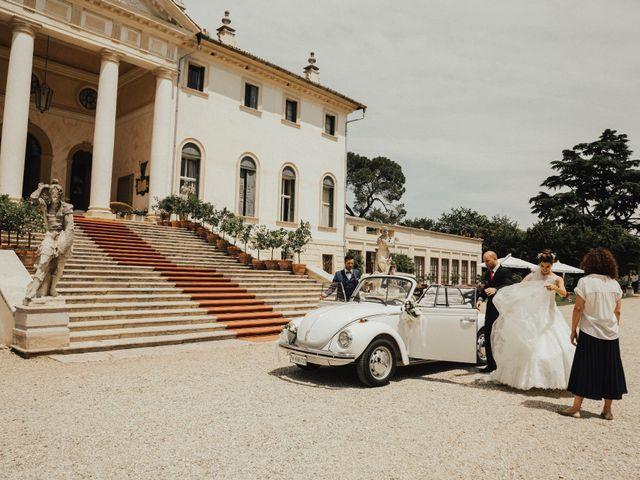 Il matrimonio di Piercarlo e Giulia a Preganziol, Treviso 4