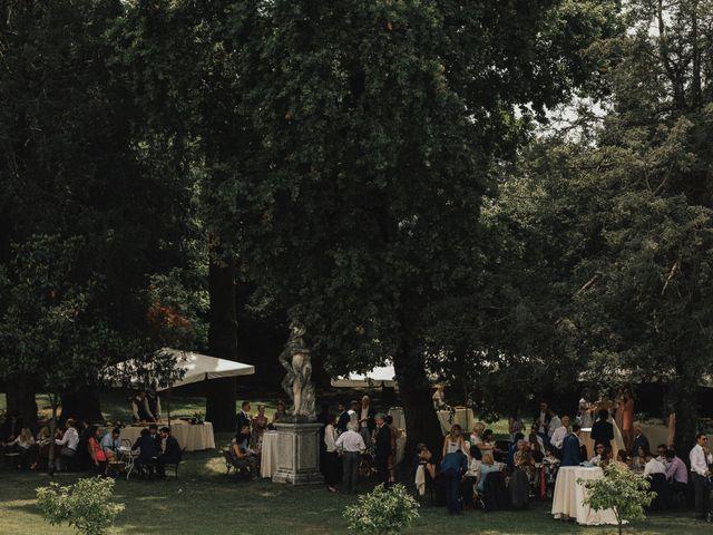 Il matrimonio di Piercarlo e Giulia a Preganziol, Treviso 7