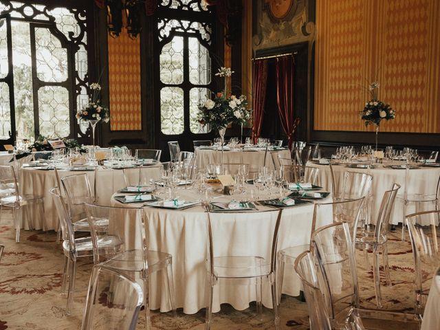 Il matrimonio di Piercarlo e Giulia a Preganziol, Treviso 8