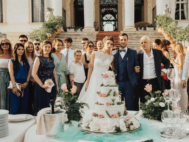 Il matrimonio di Piercarlo e Giulia a Preganziol, Treviso 9