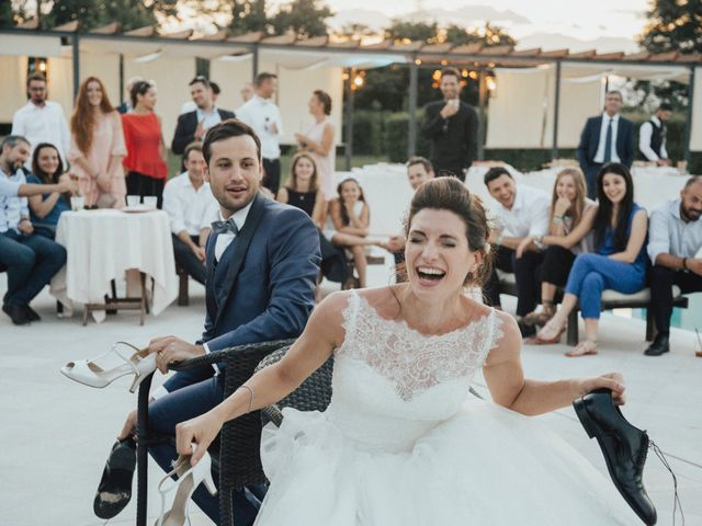 Il matrimonio di Piercarlo e Giulia a Preganziol, Treviso 12