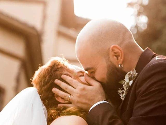 Il matrimonio di Mauro e Beatrice a Albiolo, Como 2