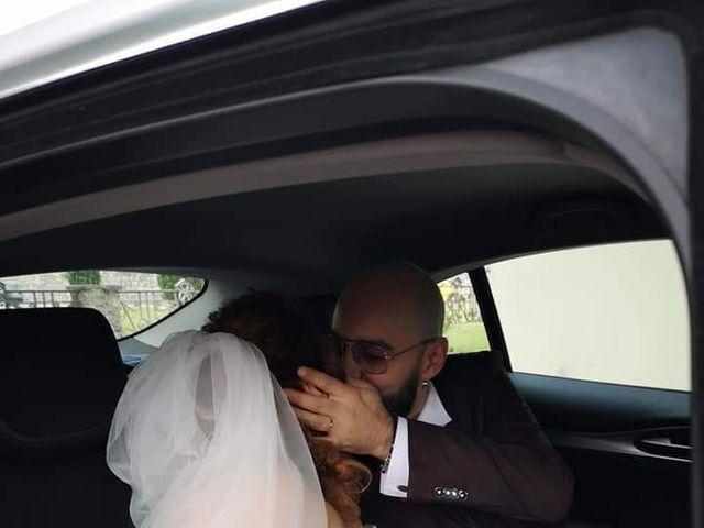Il matrimonio di Mauro e Beatrice a Albiolo, Como 5
